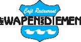 Café Restaurant Het Wapen van Diemen